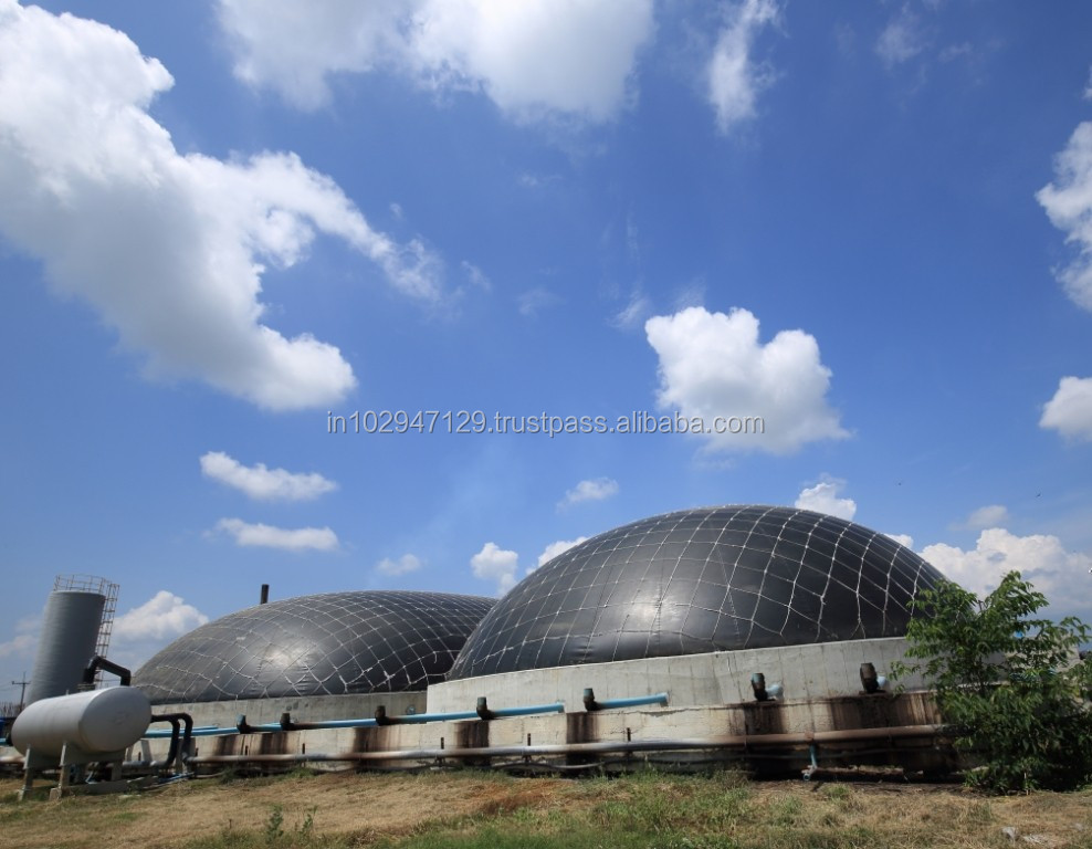 Biological solution for Anaerobic Digester Upset