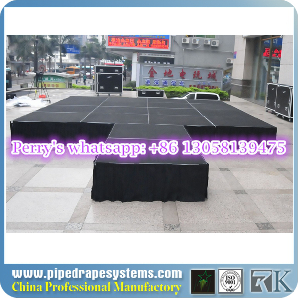 cheap used protable portable stage lighting for sale on china