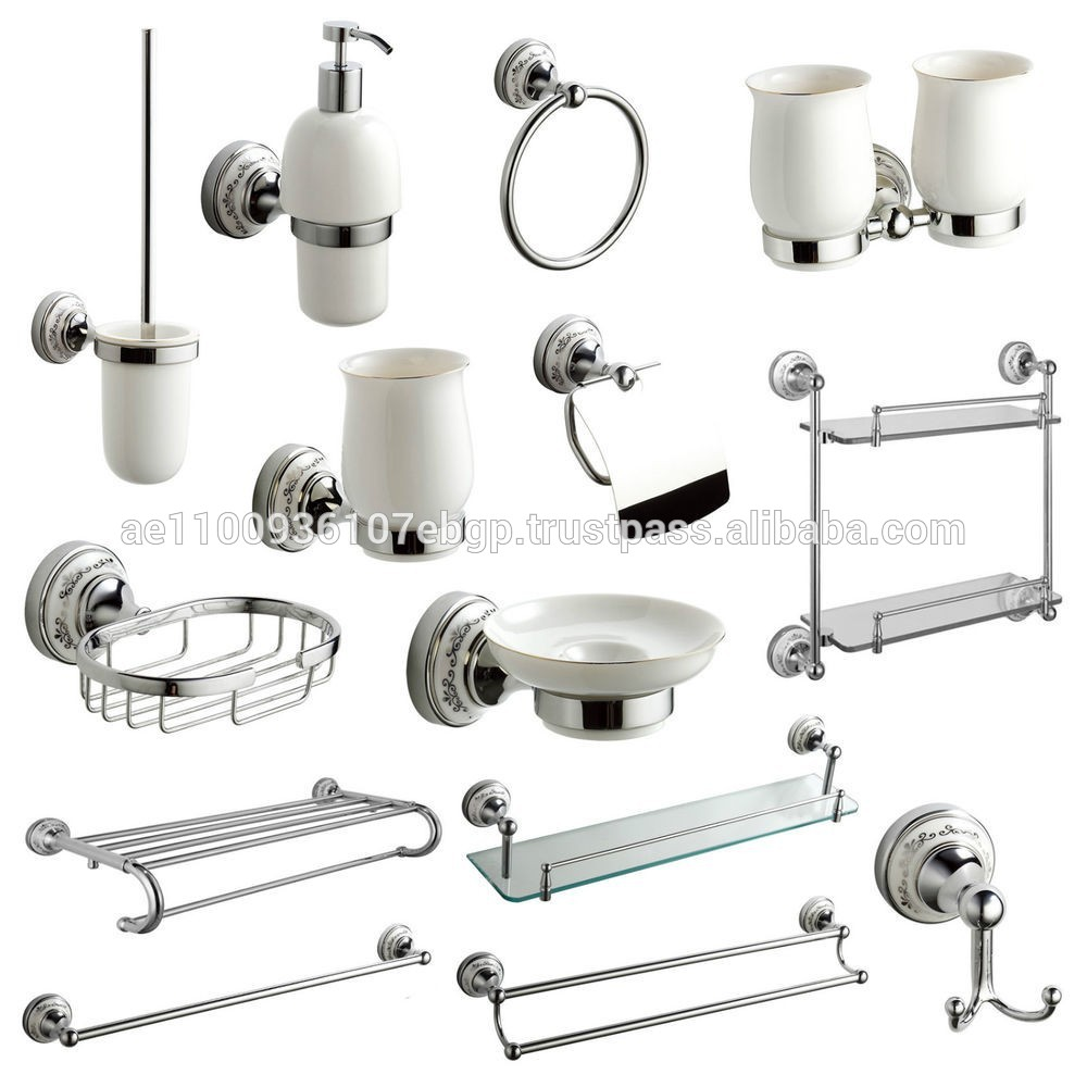 Bathroom Accessories Manufacturers - Home Decor Gallery