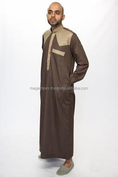 Men Thobes-mens Thobe -high Quality Men's Arab Thoubs Men Thobe ...