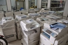 used photo copiers machines