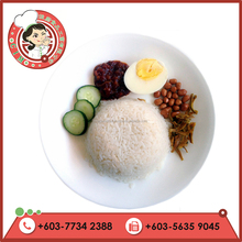 Cim Food Best Selling Instant Nasi Lemak Paste