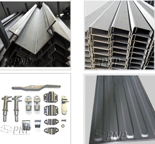 Manufacturer and supplier all Container spare parts for building or repairing ISO container