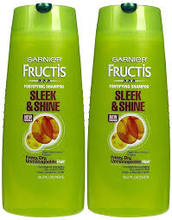 Cheap Price Garnier Fructis sleek and shine Shampoo