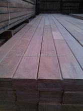 FJLB ( Mahogany, Rubber wood & Merbau , Grade AA & AB, Dimension As per Buyer Request )