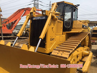 Used Caterpillar Bulldozer CAT D6H dozer for sale