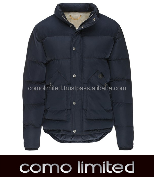 high fashion vietnam down jacket supplier