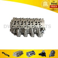 Automobile engine type high quality 4D56U cylinder block