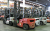 Used Forklifts For Sale and Rental Singapore (Various Brands), Leasing, Lift Trucks, Material Handling Equipment