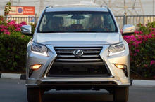 2017 LEXUS GX460 NEW CARS EXPORT FROM DUBAI