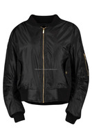 jackets Black Military Air Force MA-1 Reversible Bomber jacket in all size