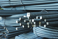 Steel rebar, deformed steel bar, iron rods for constructions