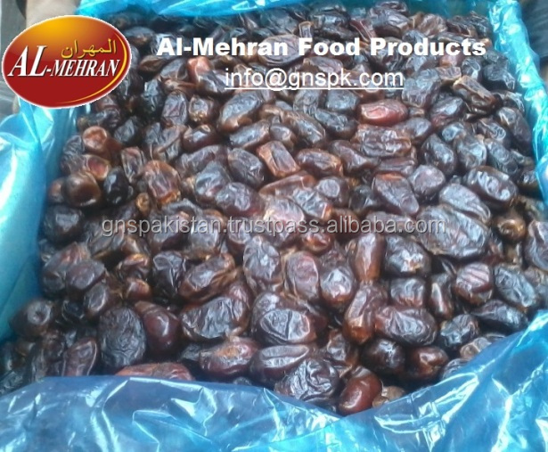 ASEEL Organic Kosher and GMO FREE DATES exporter from Pakistan