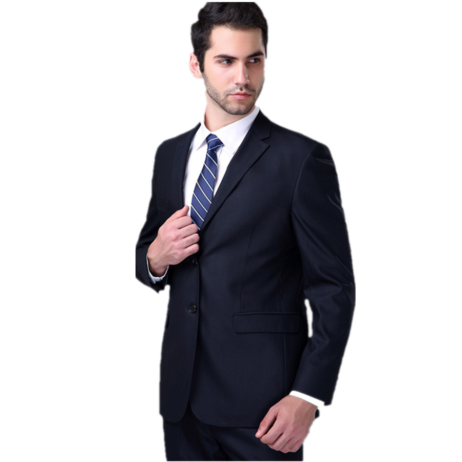 2015 latest design coat pant men suit custom men suits