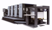 For Sale Used HEIDELBERG CD 102 S L , SM 72 S L , SM 72 V Sheet fed offset printing presses