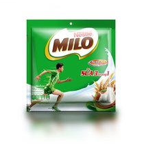 Milo powder 3in1 22grs