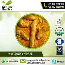 Trade Grade Quality Pure Turmeric Powder From Genuine Supplier