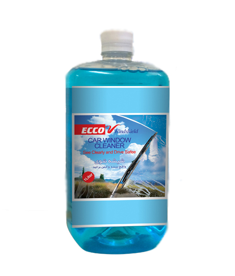 Ecco V Wind Shield Cleaner Looking for Distributers