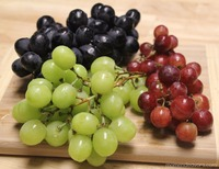 Champagne Grapes for Sale (Fresh).