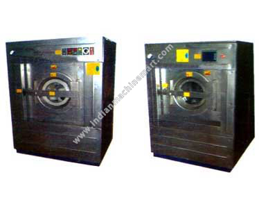Washing Extractor (Made in India) /Industrial Washer Extractor /High Speed Stainless Steel Washing Machine