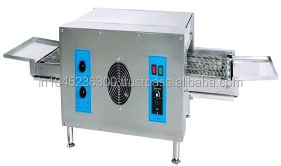 Solpack Conveyor Pizza Oven(418HX)