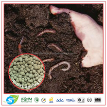 Soil improvement for acids soil, High calcium magnesium improve soil balance pH