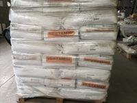 Polyamide pellets stock in original bags 25 kg