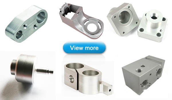 Factory supply high pricesion shenzhen cnc machining