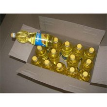 Edible Refined Soybeans Oil