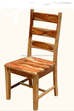 RESTAURANT DINING WOODEN CHAIR , WOODEN ROSEWOOD DINING CHAIR