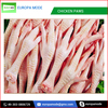 Poultry Product Type and BQF Freezing Process halal chicken frozen chicken Feet