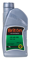 Best Quality Gear Oil SAE 140