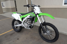 Affordable Price For 2017 Kawasaki KX450F