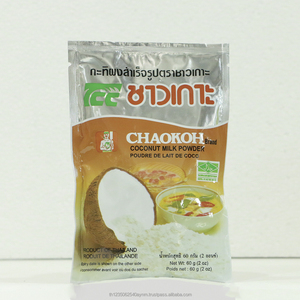 CHAOKOH Coconut Milk Powder (60% Fat) 60g