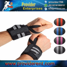 heavy duty kit, equipment, chalk, bands, wrist wraps, gym bag, stash for weightlifting body support