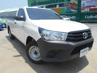 Toyota Used Car Hilux Revo Pick up Single Cab 2015