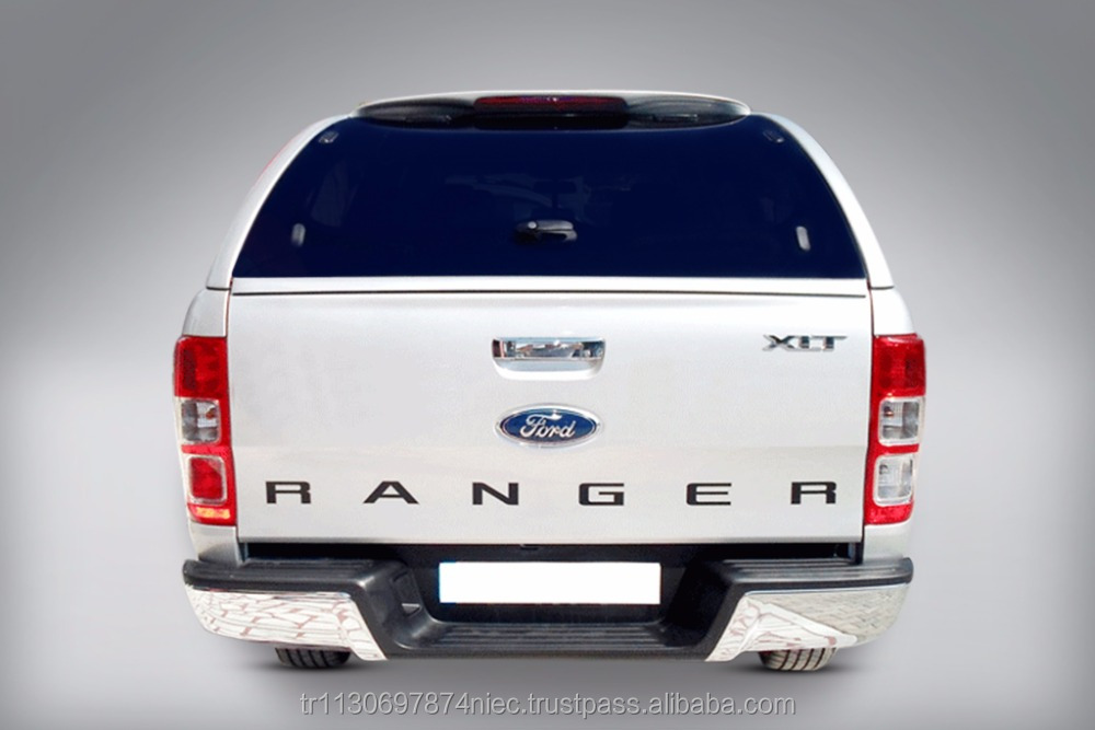 Pickup Truck Hardtop/Canopy for Ford Ranger