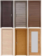 MDF DOOR MADE IN TURKEY