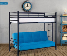 metal double bed modern model 2016 models