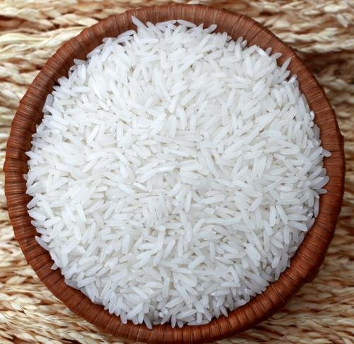 Thai Organic White Jasmine Rice (OEM)