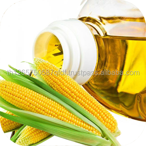 Refined corn Oil Premium Vegetable cooking Oil