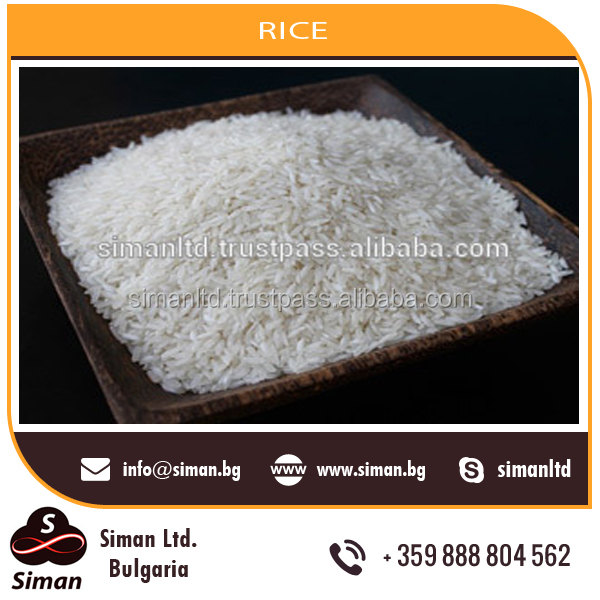 Huge Sale of High Quality Rice from Trusted Supplier of Industry