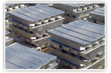 Industrial application Lead Alloy