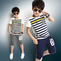 kids casual wear boys