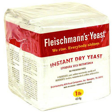 Super Active Baking Dry Yeast / Instant Dry Yeast