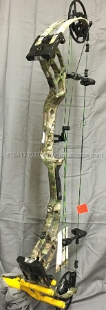 Bear Escape Compound Bow