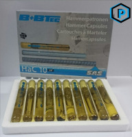 Chemical Hammer Capsule Anchor Hac10
