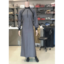 Islamic Men Wear Thobe/Muslim Long Kurta/Wholesale jubba/Thawb