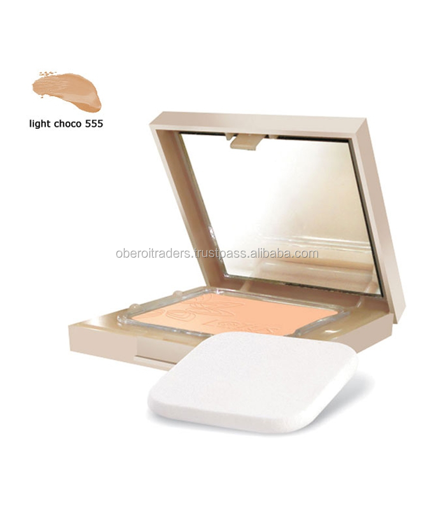 PURE RADIANCE Compact SPF-15 Face Makeup for Women