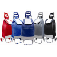 50pcs 600D Trolley Bag (B0170)